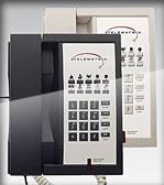 Telematrix 3300MW10 Single Line 10 Button Ash 33239