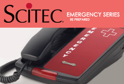Scitec Emergency Series Phones